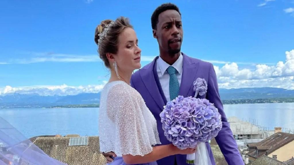 Elina Svitolina and Gael Monfils got married main 1
