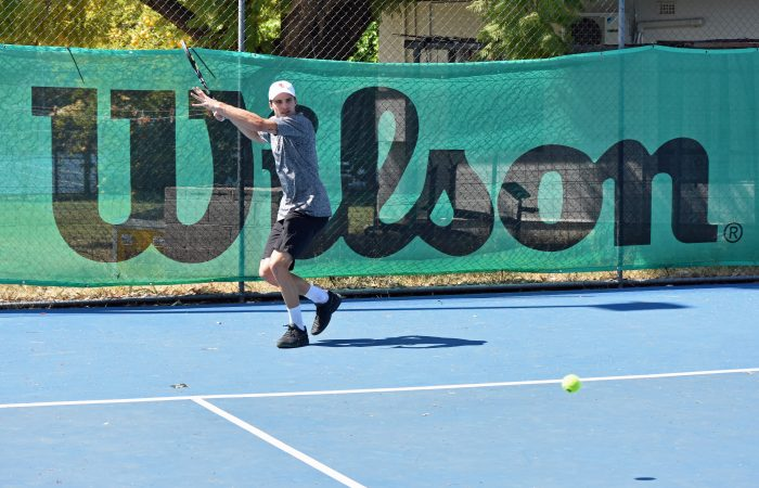 Ben Mitchell Returns to Playing ITF Tournaments in Australia After Long Time Layoff