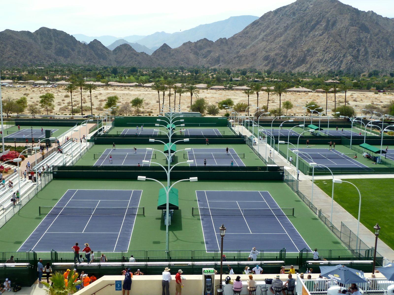 Indian wells tennis club indian wells california - Palm beach gardens tennis center ...