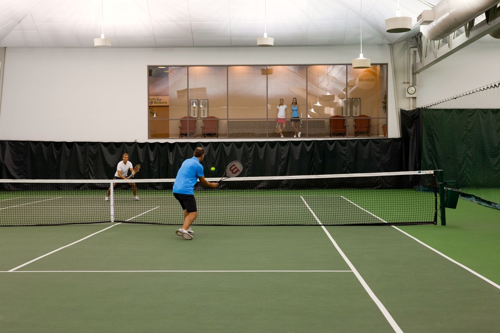Four Seasons Resorts are a Match For Tennis Players: Part 2 Dallas ...