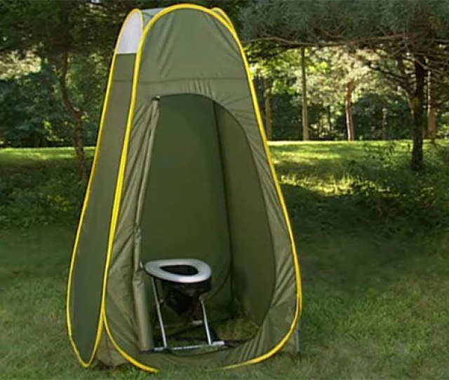 Best Camping Toilet And Shower Tent