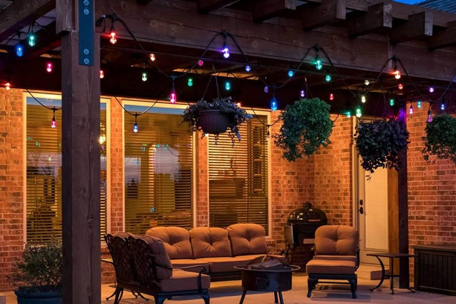 10 best gazebo lights and led canopy