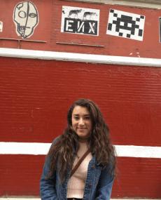 Carolina Gazal