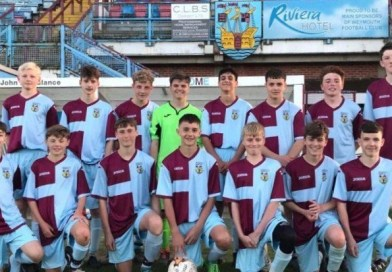 We welcome a brand new Weymouth FC Under 18s