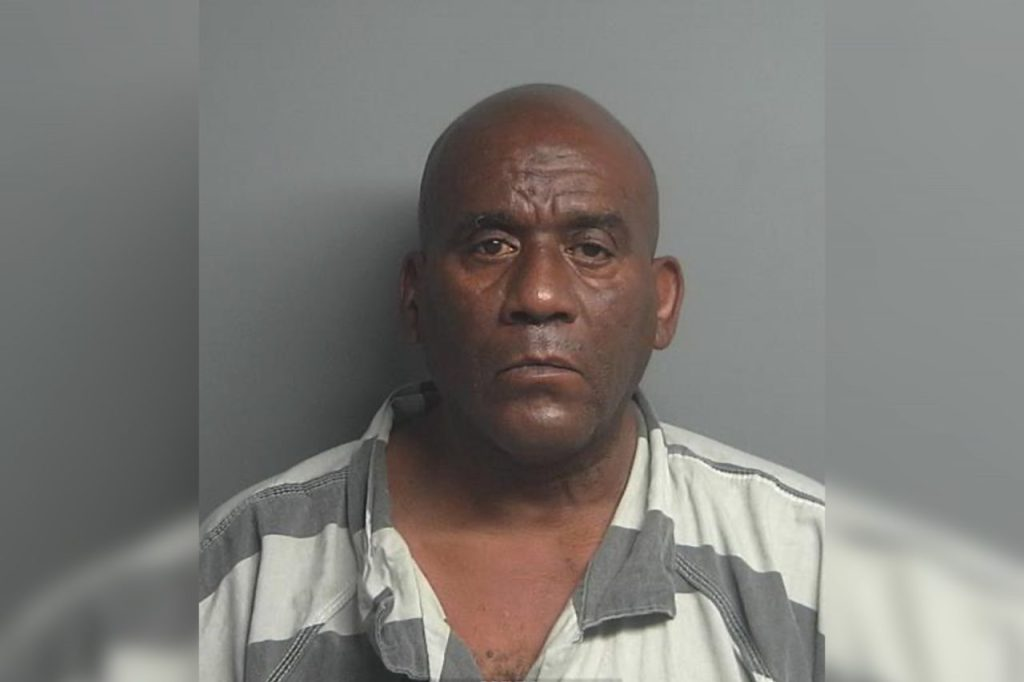 Hervis Rogers Arrested For Doing Civic Duty