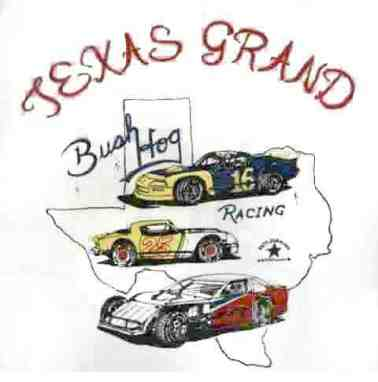 1996 Texas Grand Tee-Shirt