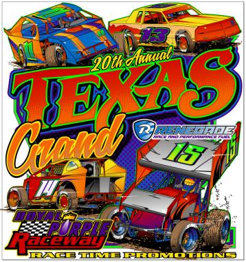 2015 Texas Grand T-Shirt