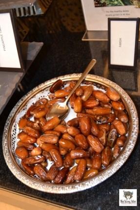 Flavours restaurant Hilton Al Ain review The Tezzy Files travel lifestyle food blogger UAE Dubai Sharjah Al Ain Abu Dhabi (3)