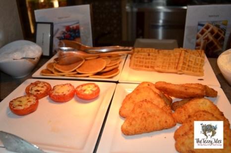 Flavours restaurant Hilton Al Ain review The Tezzy Files travel lifestyle food blogger UAE Dubai Sharjah Al Ain Abu Dhabi (8)