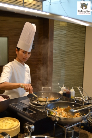 Sufra Hyatt Regency Dubai Friday Brunch review by The Tezzy Files Dubai Food and Lifestyle Blogger (13)