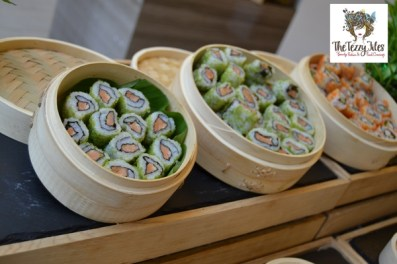 Sufra Hyatt Regency Dubai Friday Brunch review by The Tezzy Files Dubai Food and Lifestyle Blogger (9)