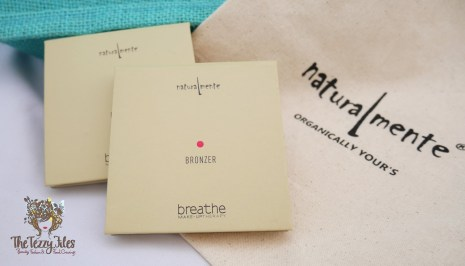 Naturalmente Organic Beauty Bronzer Face Powder Makeup (5)