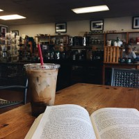 Food Review: Java and Joe's