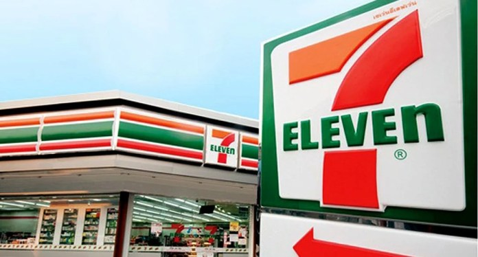 Image result for 7-11