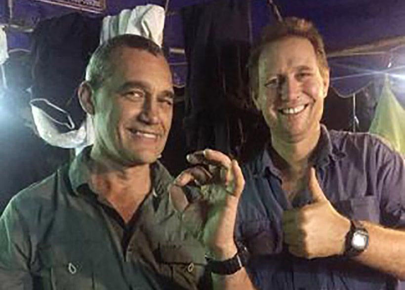 Thai cave rescuers announced as the Australians of the Year 2019 | The Thaiger