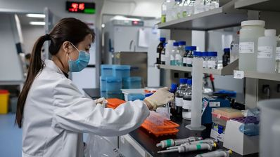 New drug has potential to stop Covid-19                       without a vaccine | The Thaiger