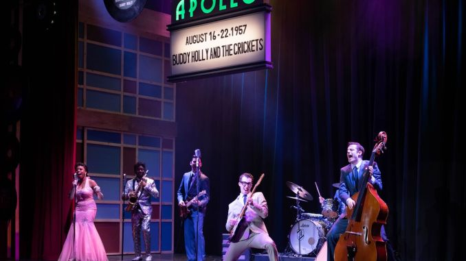 b1c07be6272 Buddy  The Buddy Holly Story – John W. Engeman Theater