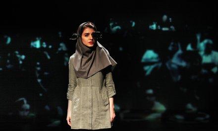 """Hearing"" Iranian Play, performed at 2016 Festival d'Avignon"