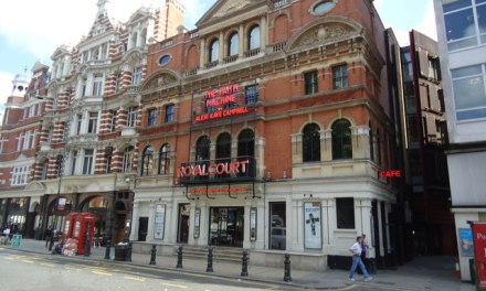 """Caryl Churchill's """"Pigs and Dogs"""" at the Royal Court Theatre"""