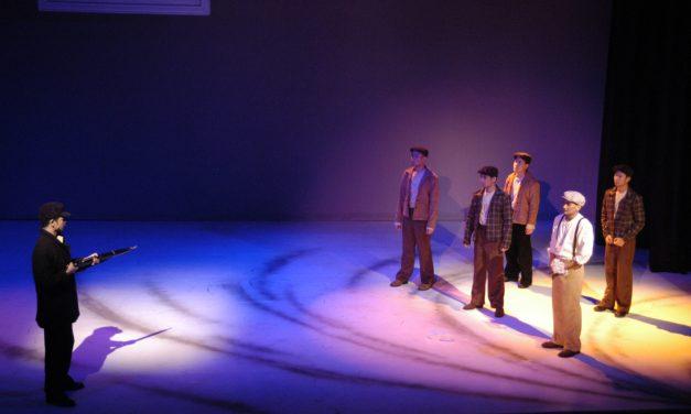 The Theater of José Estrella