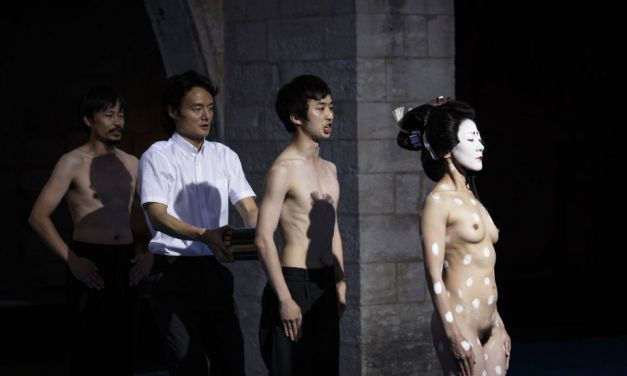 Angelica Liddell Returns to Avignon for the 70th Edition of the Festival