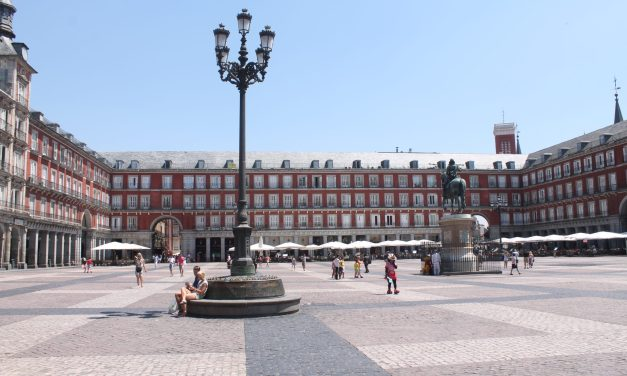 What to See This Fall in Madrid
