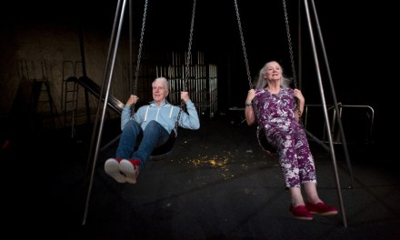 """Seventeen"" at Belvoir – A Brilliant Theatrical Event"
