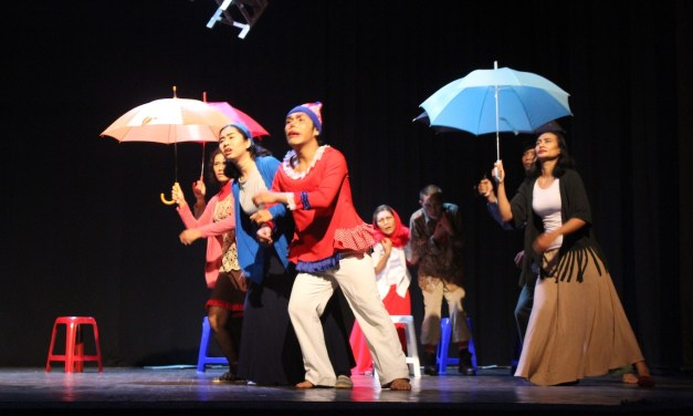 Suzuki Company of Toga (SCOT) Summer Season Puts Indonesian Theatre On The Map