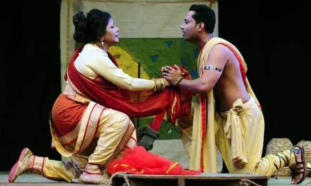 Karna is Not Black or White but a Mortal: Interview with  Bangladeshi director Jayita Mahahlanobish