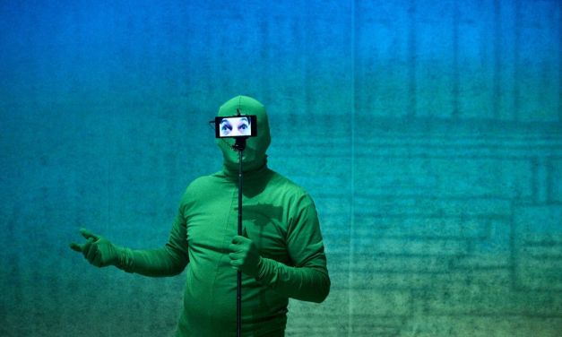 Theatre Between Old and New Technology: Conversation With Tomáš Procházka of Handa Gote