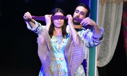 "Theatre Adaptation of ""The Forty Rules of Love"" Opens at Cairo's Salam Theatre"