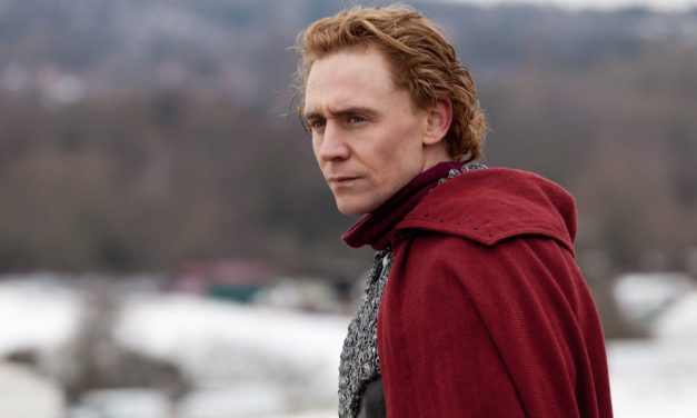 Tom Hiddleston is the Obvious Choice to Play Hamlet