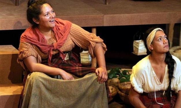 "Mei-Lin Te Puea Hansen's""The Mooncake and the Kumara"" Explores the Māori-Chinese Cultural Experience"