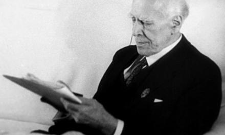 Celebrating Stanislavsky And His Method