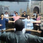 Traumatic Dramatics: Iraqi Addicts, Criminals, And Survivors Use Theatre As Therapy