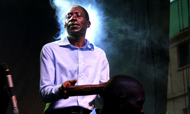 From Script To Stage: Sustaining The Rhythm In Performing Art In Nigeria