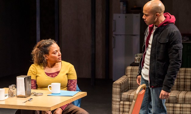 """""""Water By The Spoonful"""" At The Mark Taper Forum"""