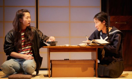 """""""The Great Wave"""" at The National Theatre: True Stories of Japanese People Abducted by the North Korean Regime"""