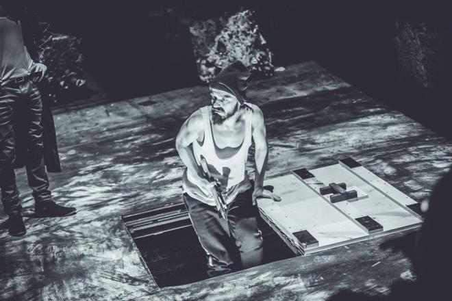 "Jacek Głomb Named Polish ""Theatre Person 2018"""