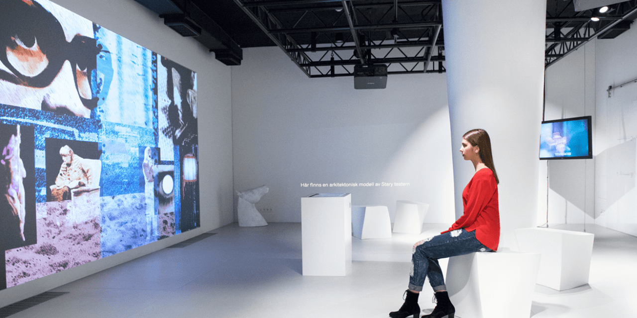Interview With The Art Director Of MICET Interactive Theatre Museum In Kraków