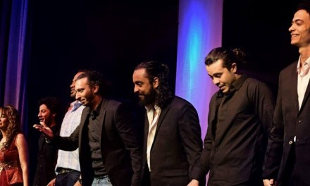 "The Tragedy Of ""Hamlet"" With An Egyptian Twist In Al-Hanager Theatre"