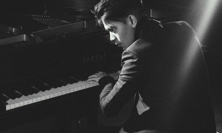 At Carnegie Hall, Tianqi Du Chases After Bach's Goldberg Variations