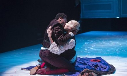 """""""Orlando"""" At Soulpepper Theatre"""