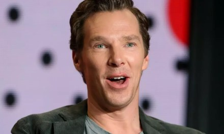 Benedict Cumberbatch Drama School Will Teach Actors How To Voice Podcasts And Audiobooks