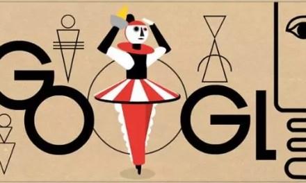 Oskar Schlemmer: Why A Google Doodle Is Marking The German Artist Today