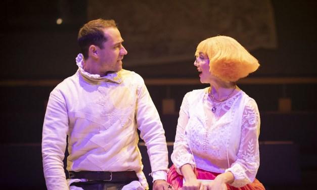 """Jo Clifford's """"Losing Venice"""" at The Orange Tree Theatre"""