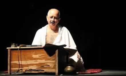 The Making Of Mahatma