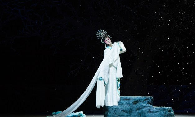 """A Tragedy With A Happy Ending: """"The Emperor And The Concubine"""" By The China National Peking Opera Company At London's Sadler's Wells"""