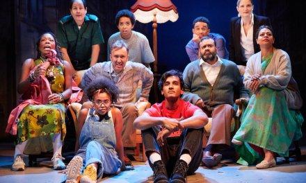 """Zadie Smith's """"White Teeth"""" at The Kiln Theatre"""