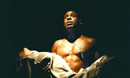 For The Love of Theatre–How The First Black Othello Changed MyLife